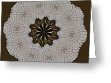 Kaleidoscope 36 Greeting Card