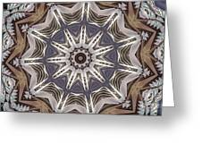Kaleidoscope 64 Greeting Card
