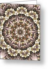 Kaleidoscope 65 Greeting Card
