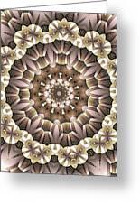 Kaleidoscope 65 Greeting Card