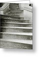 Kamondo Steps Greeting Card
