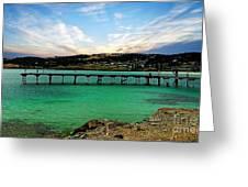 Kangaroo Island 1 Greeting Card