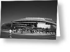 Kauffman Stadium - Kansas City Royals 2 Greeting Card