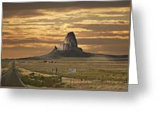 Kayenta Monument Valley Greeting Card