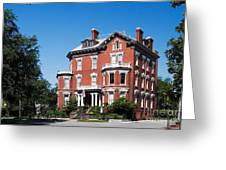 Kehoe House Greeting Card