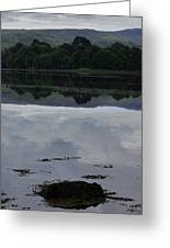 Kenmare River Three Greeting Card