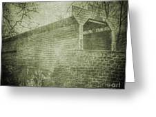 Kennedy Covered Bridge  2 Greeting Card