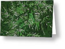 Kentucky Landscape Greeting Card