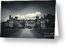 Kentwell Hall Greeting Card