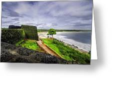 Kerala Greeting Card