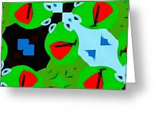 Kermit the frog pop art acrylic print by dan sproul kermit the frog pop art greeting card m4hsunfo