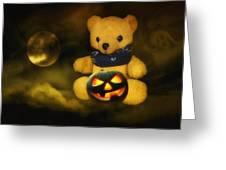 Kevs Teddys 021 Greeting Card