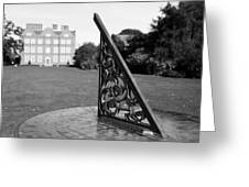 Kew Gardens 30 Greeting Card