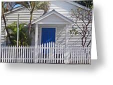 Key West Fl 43 Greeting Card