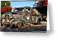 Key West - Macs Greeting Card