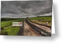 Killington Lane Greeting Card
