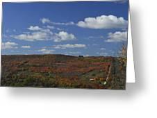 Kimberly Valley Greeting Card