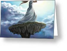 Kingdom Call Greeting Card
