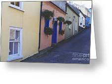 Kinsale Greeting Card