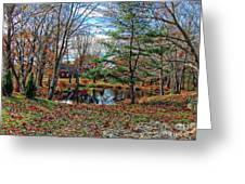 Kittery Maine Greeting Card