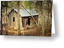 Klepzig Mill 33 Greeting Card