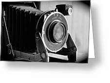 Kodak Six-20 Greeting Card