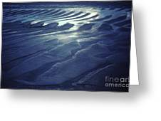 Koh Phang-an Sand And Sea Serenity - Thailand Greeting Card