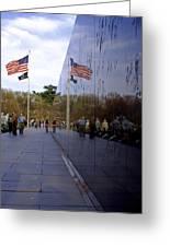 Korea Memorial Greeting Card