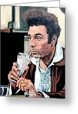 Kramer Greeting Card