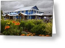 Krause Berry Farm Greeting Card