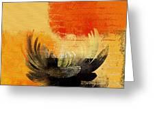 La Marguerite - 194191203-ro01t Greeting Card