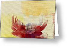 La Marguerite - 194191203-ro06tc Greeting Card