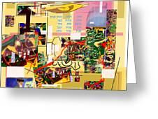 Lail Haseder 4dbab5774c Greeting Card