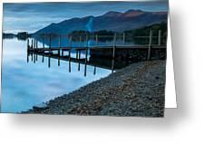 Lake District Greeting Card