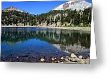 Lake Helen Greeting Card