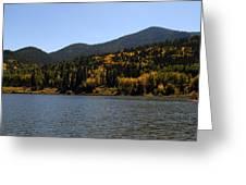 Lake Isabel Greeting Card