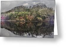 Lake Isle Of Inishfree 2 Greeting Card