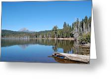 Lake Of The Woods 1 Greeting Card