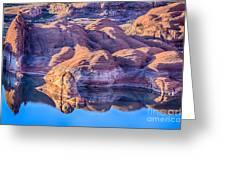 Lake Powell Primacy Greeting Card