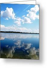 Lake Sears 000 Greeting Card