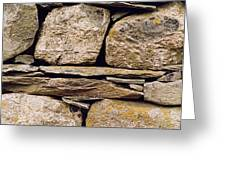 Lakeland Stone Greeting Card