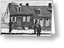 Lancaster, Pennsylvania Greeting Card