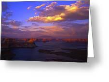 Landscape 413 Greeting Card