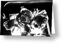 Las Vegas Flowers Greeting Card