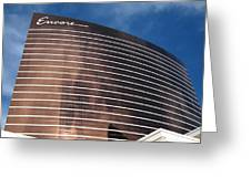Las Vegas - Wynn Casino - 12127 Greeting Card