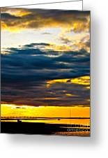 Last Wish Greeting Card by Q's House of Art ArtandFinePhotography