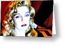 Laura Greeting Card