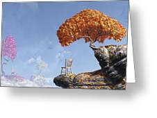 Leaf Peepers Greeting Card
