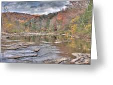 Lee Creek Greeting Card