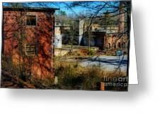 Lexington Mill Greeting Card
